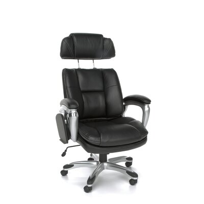 OFM ORO High-Back Executive Chair with Arms