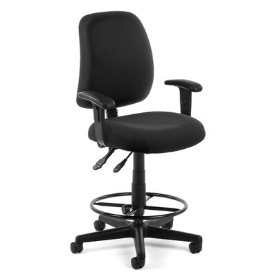 OFM Posture Series Task Chair with Arm..