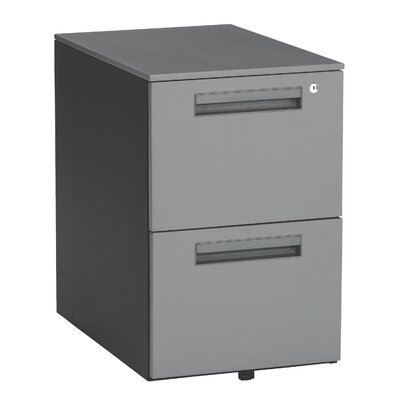 OFM Executive Series 2-Drawer Mobile P..
