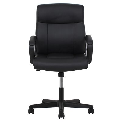 OFM Leather Executive Office Chair with A..