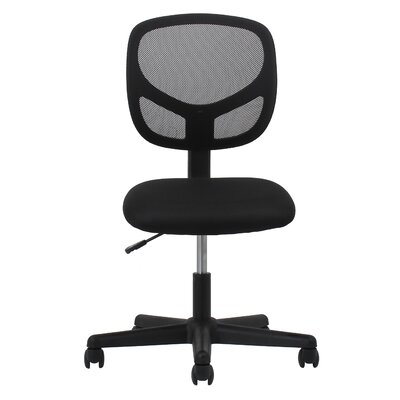 OFM Essentials Mid-Back Mesh Desk Chair Image