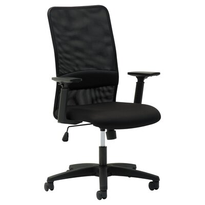 OFM Mesh High-Back Office Chair with T Bar Arms
