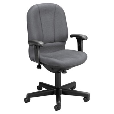 OFM Posture Mid-Back Confrence Chair with..