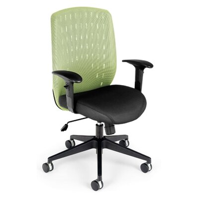 OFM Vision High-Back Mesh Desk Chair