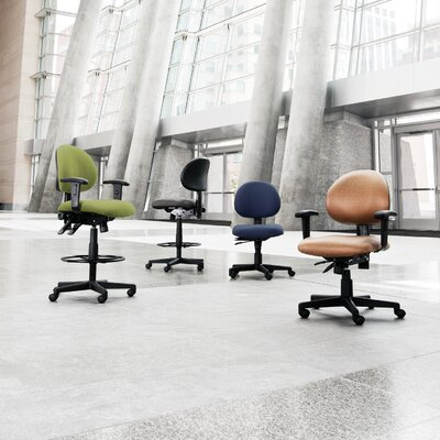 OFM Mid-Back Desk Chair
