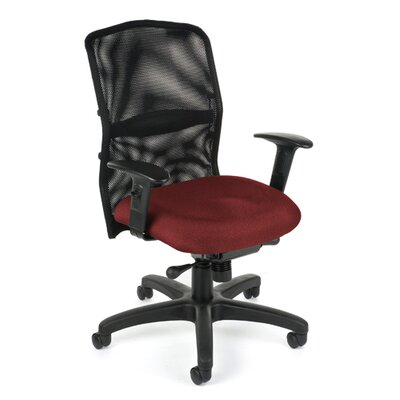 OFM High-Back Task Chair with Arms Image