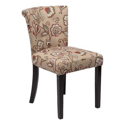 House of Hampton Feldman Side Chair
