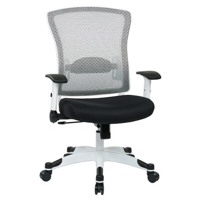 Office Star Products Pulsar Mesh Confe..