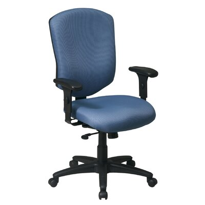 Office Star Products Work Smart High-Back..