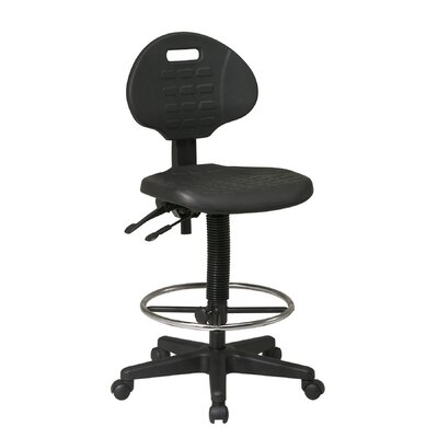 Office Star Products Drafting Chair with ..