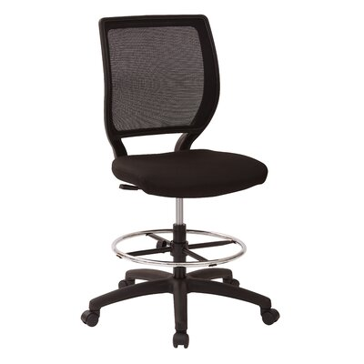Office Star Products High-Back Mesh Offic..