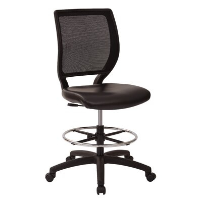 Office Star Products High-Back Mesh Office Chair