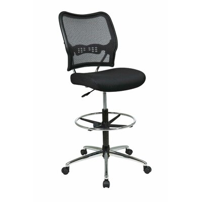 Office Star Products Height Adjustable Dr..