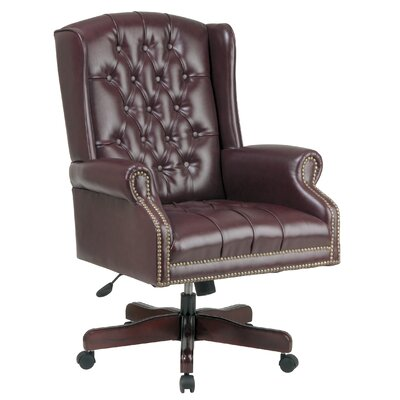 Office Star Products Deluxe High-Back ..