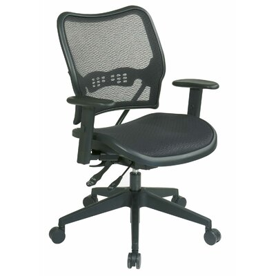 Office Star Products AirGrid Seat and Bac..