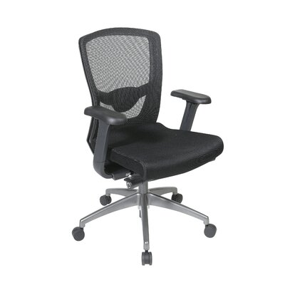 Office Star Products ProGrid High-Back..