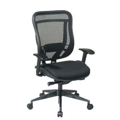 Office Star Products SPACE High-Back Confere..
