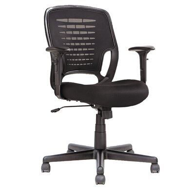 Oif Mid-Back Mesh Executive Office Chair ..