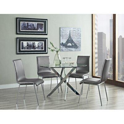 Powell Furniture Putnam 5 Piece Dining Set