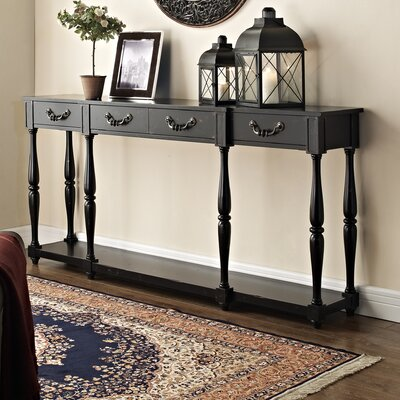 Powell Furniture Console Table