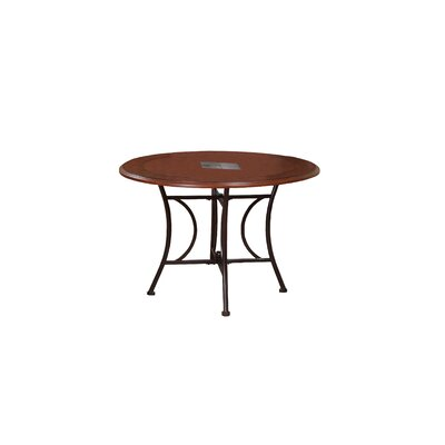 Powell Furniture Presley Dining Table