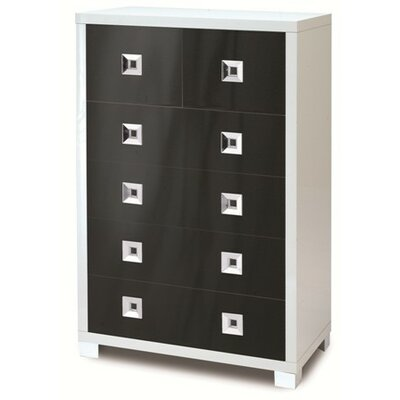 Sarmog Quadrante 6 Drawer ..
