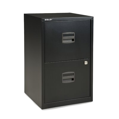Bindertek 2-Drawer Steel Home or Office Fili..