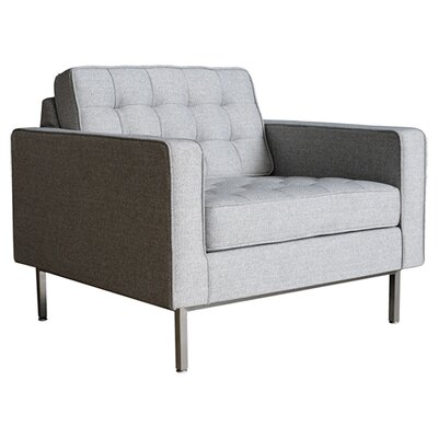 Gus* Modern Spencer Arm Chair