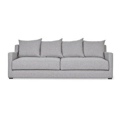 Gus* Modern Flipside Sleeper Sofa