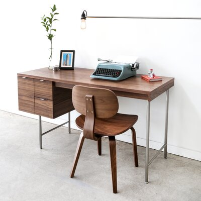 Gus* Modern Conrad Writing Desk