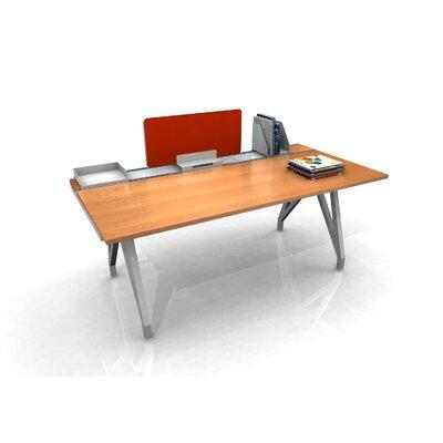 Scale 1:1 EYHOV Rail Desk