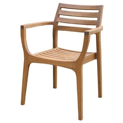 Bay Isle Home Etlingera Stacking Chair (Set of 4)