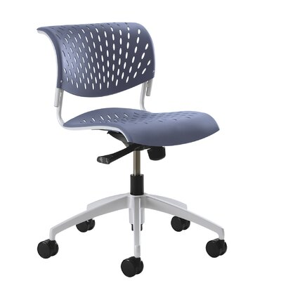 Izzy Design Hannah Mid-Back Task Chair