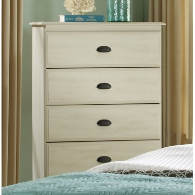 Lang Furniture Durand 5 Drawer Chest