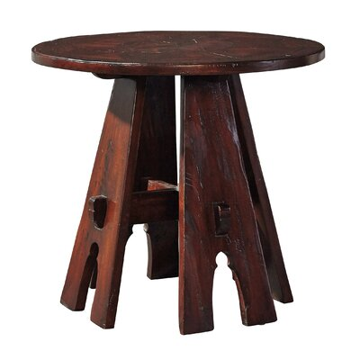 Furniture Classics LTD Pullam End Table