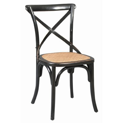 Furniture Classics LTD Bent Side Chair (Set of 2)