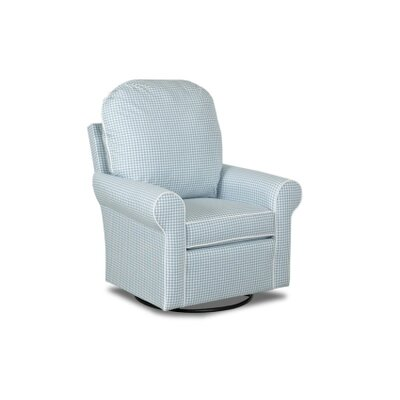 Nursery Classics Hampton Swivel Glider