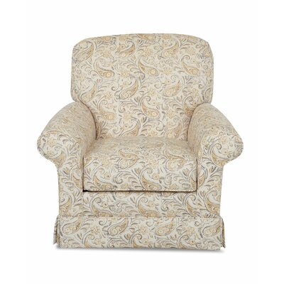 Darby Home Co Dewart Swivel Rocker Glider