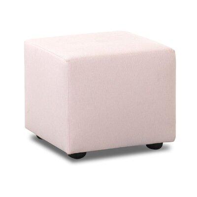 Nursery Classics Cube Ottoman