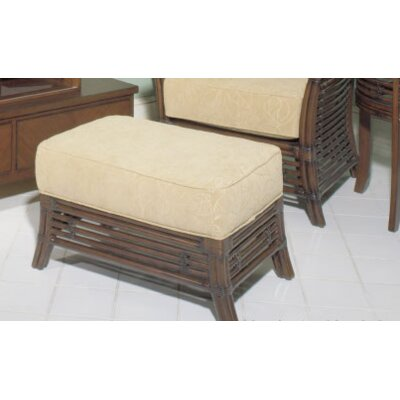 Acacia Home and Garden College Park Ottoman