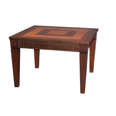 Acacia Home and Garden Fiji Gathering Dining Table