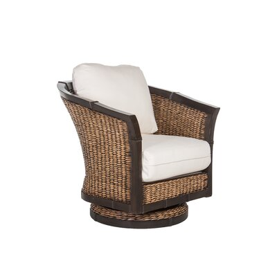 Acacia Home and Garden Bayshore Swivel Ro..