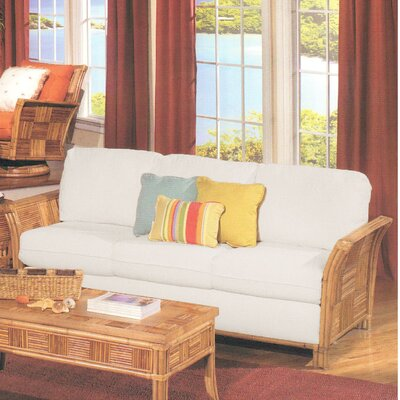 Acacia Home and Garden Palma Upholstered Sofa