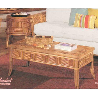 Acacia Home and Garden Palma Coffee Table Set