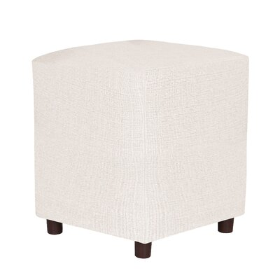 Acacia Home and Garden Ottoman