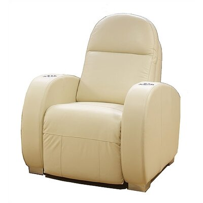 Jaymar Impala Home Theater Recliner