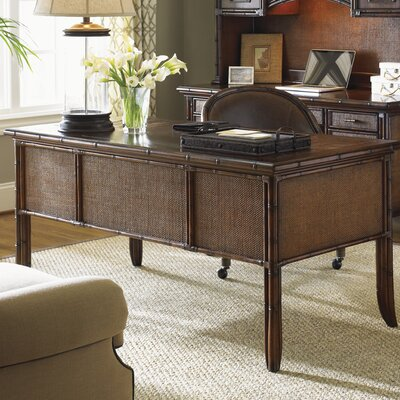 Sligh Bal Harbor Paradise Isle Executive Desk