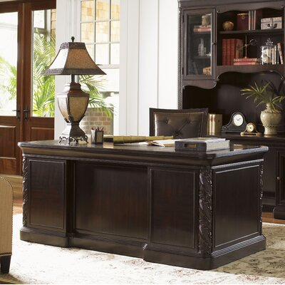 Sligh Halton House Winchcombe Executive Desk