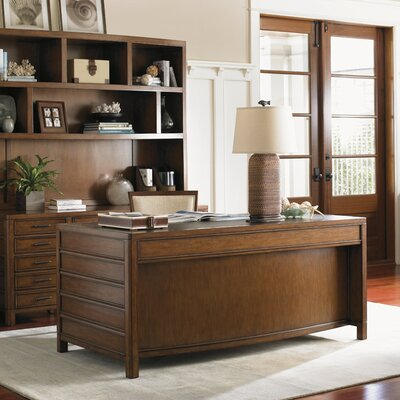 Sligh Longboat Key Executive Desk