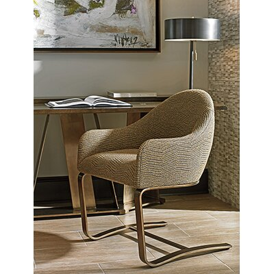 Sligh Cross Effect Desk Chair